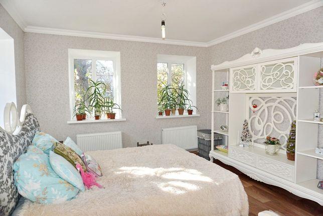 Продаю уютный дом в Варваровке. ц1