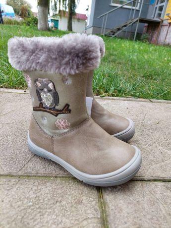 Зимние ботинки Cool Club p.