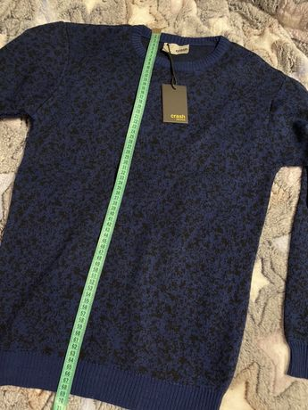 Мужской свитер. Джемпер. Кофта. Свитер