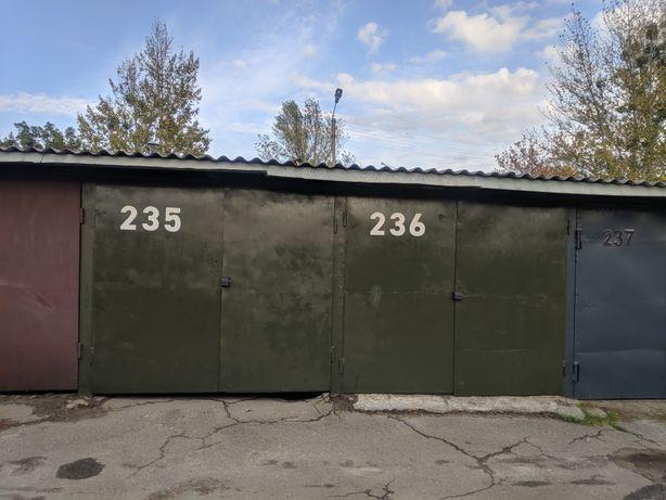 """Продам 2 гаража в ГК """"ФИНИШ"""""""