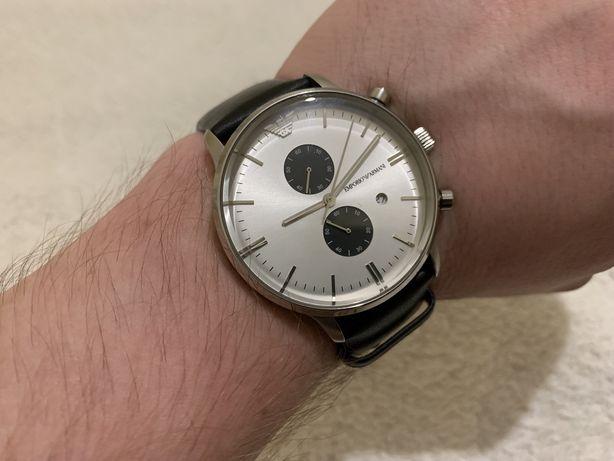Часы Emporio Armani AR0385 Оригинал! Мужские