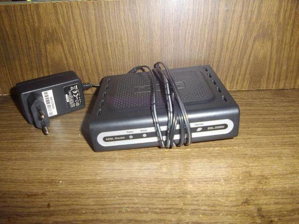 Модем D-Link DSL - 2500U