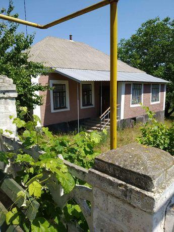 Дом с Прибужаны