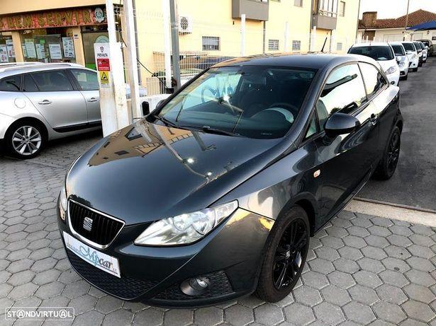SEAT Ibiza SC 1.4 16V Sport