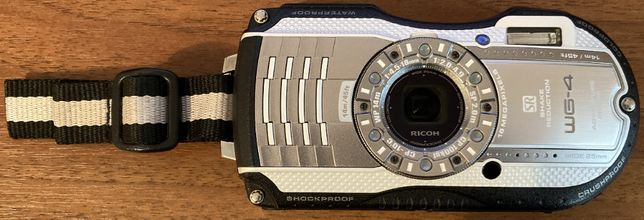 Ricoh WG-4