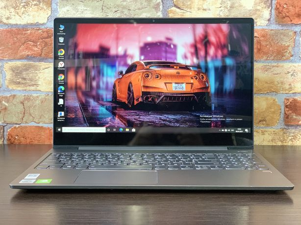 Lenovo Full HD/ i5-10210U/4.2 GHz/8 ГБ/SSD 256 ГБ/GeForce MX250