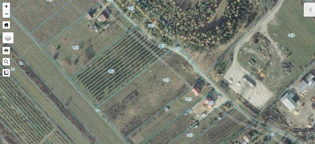 Sprzedam działkę rolno-budowlaną w Annopolu.