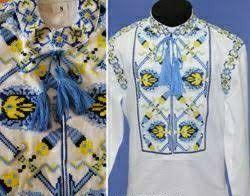 Вышиванка. Сорочка на мальчика. Карнавальный костюм.