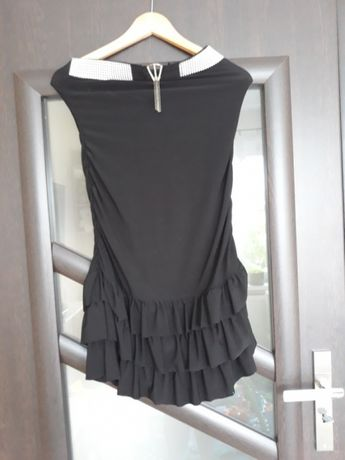 Czarna sukienka rozm.M