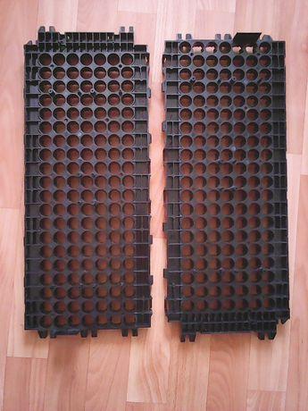 Холдер, держатель для аккумуляторов 18650 140 ячеек (20х7)