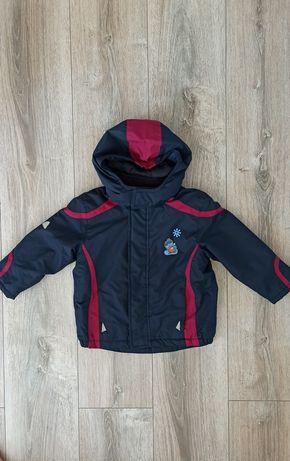 Куртка курточка термо деми импидимпи