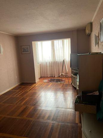 3х комнатная квартира, трещина, Данькевича 7
