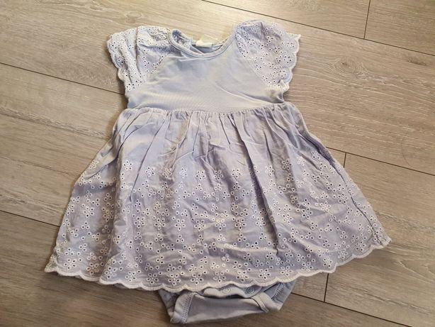 Letnia sukienka 74