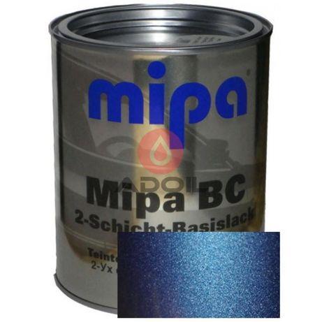 Акція! Авто фарба (автоемаль) металік Mipa 33U 1л