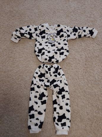 Долматинець костюм-піжама
