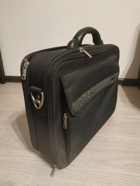 Отдам сумку-портфель бесплатно