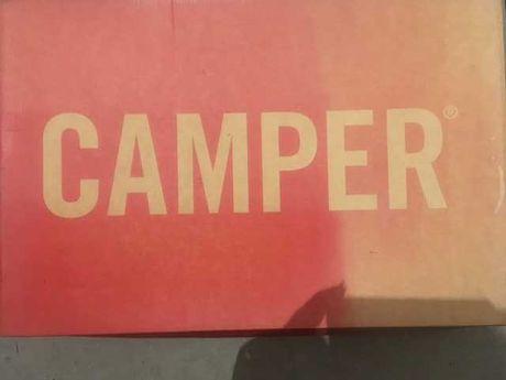Botas Camper NOVAS - não há frio para elas