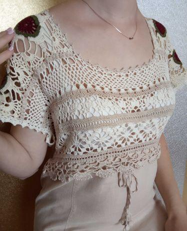 Платье винтаж, распродажа
