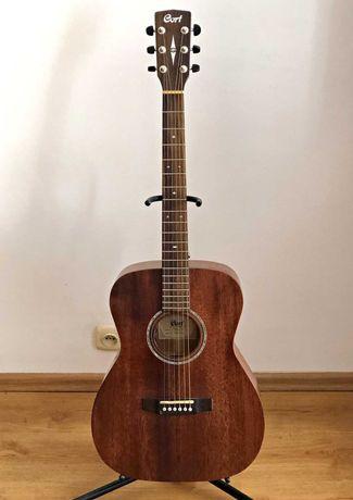 Gitara Elektro-Akustyczna CORT L450CL NS (LEWORĘCZNA)