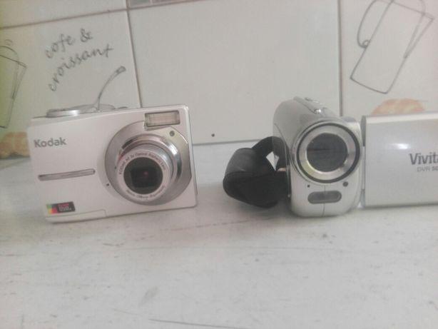 Kamera +aparat cyfrowy