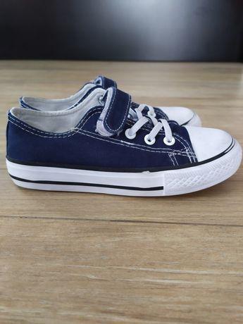 Buty trampki po szkole przedszkolu 34 wkladka 20,5cm