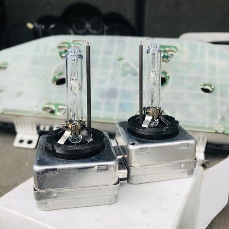 Żarówki wyładowcze [ksenonowe) D1S OSRAM 66140 SVS XENARC