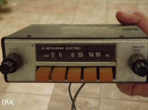 Auto-Rádio Clássico