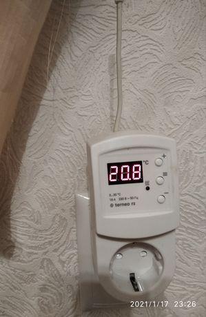 Термореглятор