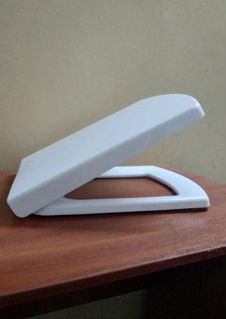 Сиденье, крышка для унитаза NKP Sedef с функцией микролифта