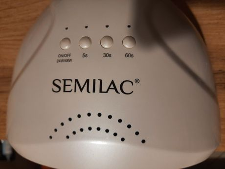 Lampa Semilac 48/24 W jak nowa