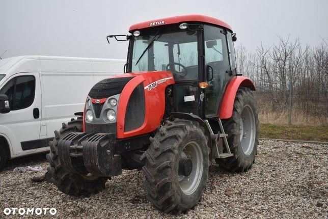 Zetor Proxima 85  [12842], Ciągnik Rolniczy , Klimatyzacja