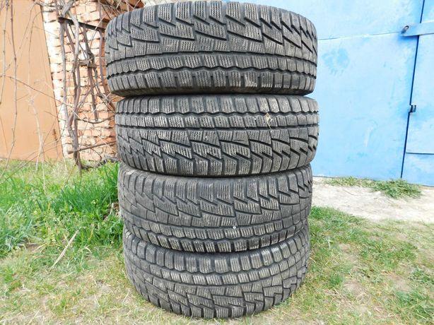 Зимові шини Cordiant 215\65\ R16 комплект M+S