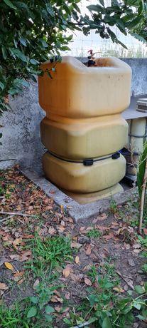 Gasóleo de aquecimento + depósito