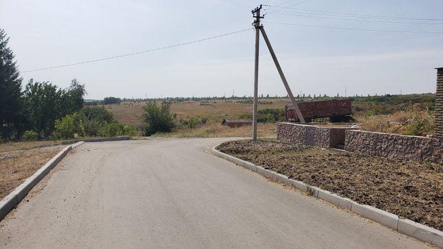 Продам участок Арнаутово возле школы