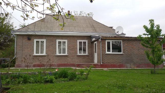 Продам будинок в с. Білоусівка