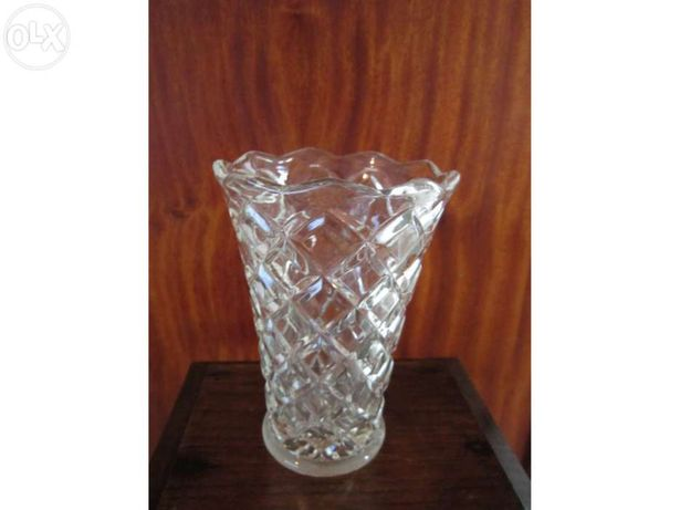 Jarra antiga em vidro jarra porcelana pintada à mão
