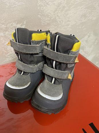 Ботинки Bartek 23 размер