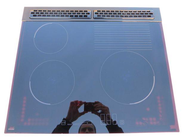 Płyta gazowa Solgaz ceramiczna