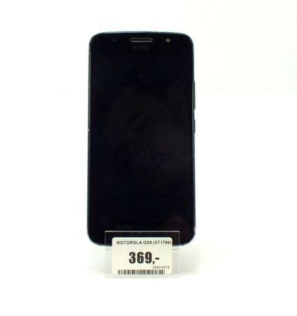 Telefon Motorola G5s