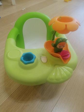 Стульчик для купания smooby, круг для купания на шею