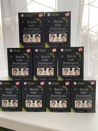 Продам краску для волос от DeXe
