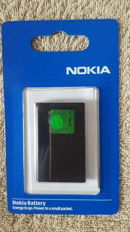 Аккумулятор BL-5C Nokia.