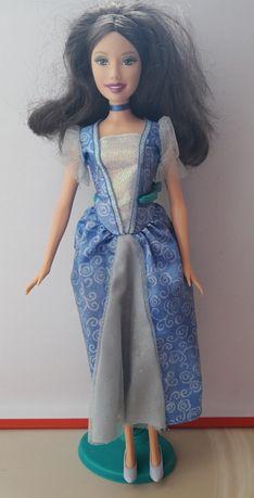 Lalka Barbie z serii Księżniczka Wyspy