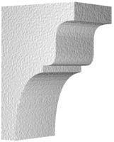 Фасадный декор из пенопласта (оконный, колонны, пилястры, карниз)