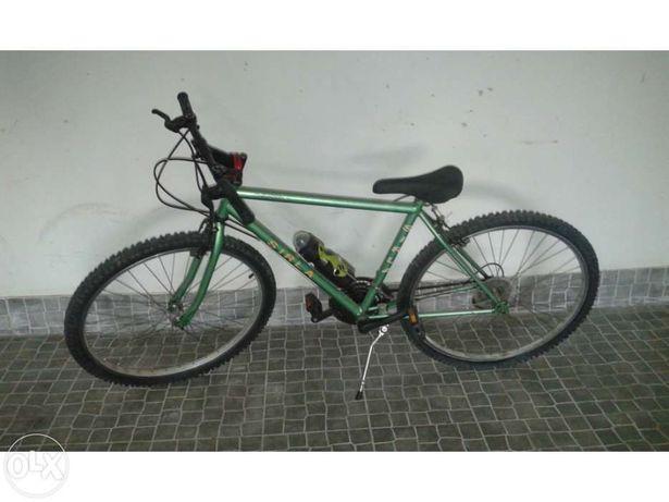 Bicicleta sirla flecha