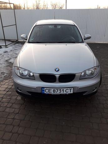 BMW 118i 2006 год