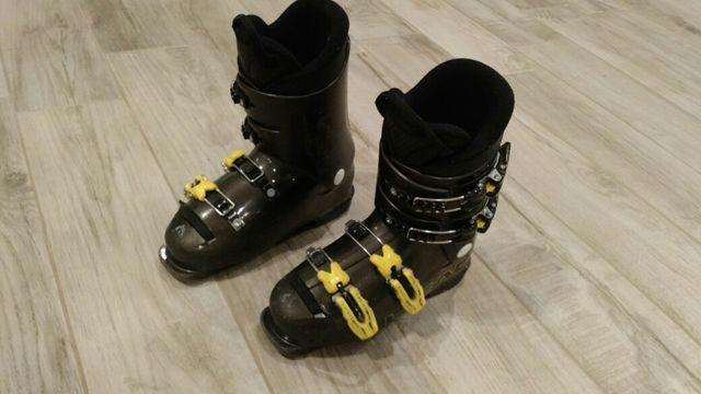 Buty narciarskie dziecięce Head Raptor 50, rozmiar 21 (210/215)