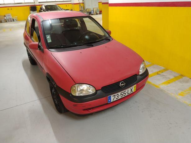 Opel Corsa B.    1.7d   1998