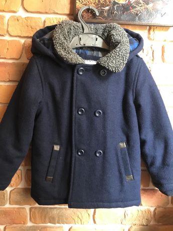 Пальто для мальчика mothercare (next, zara)