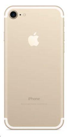 Iphone 7 Gold (como novo)
